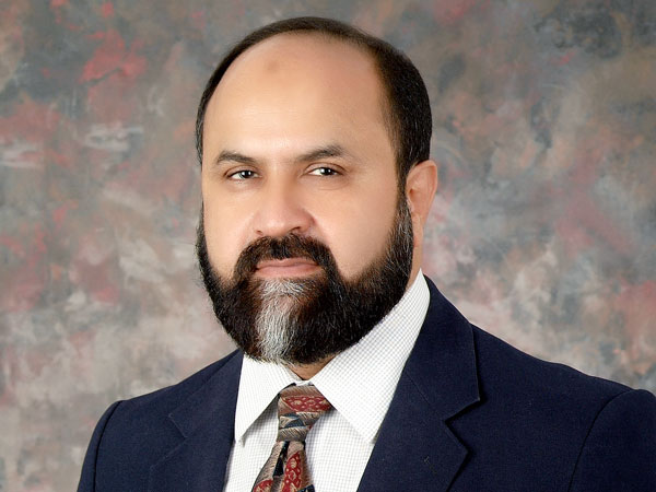 Sajid Usmani